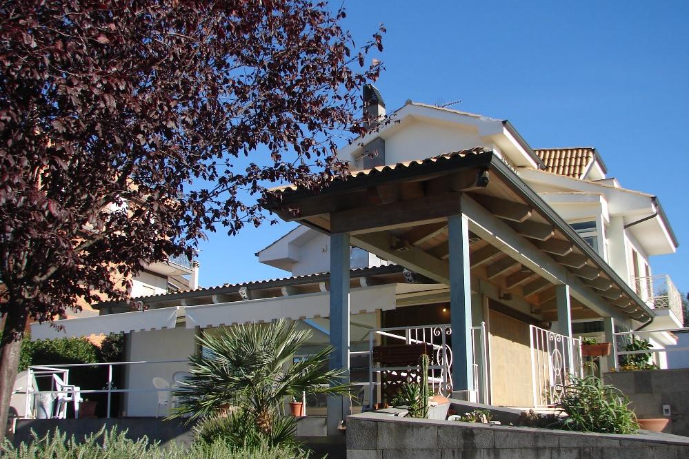 Casa di riposo mentana residenza per anziani in provincia for Chi disegna i piani di casa